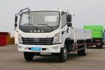 现代商用车 致道500M 154马力 5.17米排半栏板轻卡(CNJ1100QDA42V)