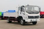 现代商用车(原四川现代) 致道500M 156马力 3.835米排半栏板轻卡(CNJ1090QDA33V)图片