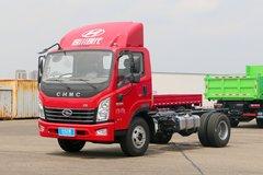 现代商用车 致道500M 重载版 156马力 4.165米单排栏板轻卡(CNJ1041QDA33V) 卡车图片