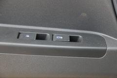 江淮 骏铃V6 154马力 3.85米排半仓栅式轻卡(HFC5043CCYP91K2C2V)