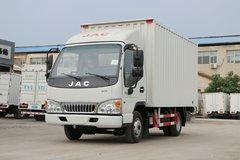 江淮 康铃29 68马力 3.7米单排厢式轻卡(HFC5040XXYP93K3B4V) 卡车图片
