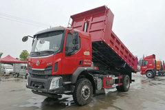 东风柳汽 新乘龙M3 200马力 4X2 5米自卸车(LZ3181M3AB)