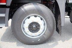 青岛解放 悍V重卡 400马力 6X4 LNG牵引车(CA4251P1K15T1NE5A80) 卡车图片