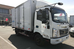 唐骏欧铃 K3系列 116马力 4.15米单排厢式轻卡(ZB5041XXYJDD6V) 卡车图片