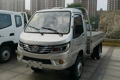 唐骏欧铃 赛菱F3 1.5L 108马力 汽油 2.56米双排栏板微卡(ZB1038ASC3V) 卡车图片