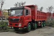 中国重汽 豪曼H5 280马力 8X4 6.2米自卸车(ZZ5318ZLJM60EB1)