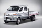 长安凯程 神骐T20L 2018款 舒适型 1.5L 112马力 汽油 2.85米双排栏板微卡(SC1035SNAA5)图片