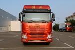 青岛解放 JH6重卡 290马力 6X2 9.5米栏板载货车(CA1250P26K1L7T3E5A80)图片