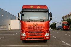 青岛解放 JH6重卡 290马力 6X2 9.5米栏板载货车(CA1250P26K1L7T3E5A80)