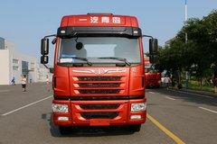 青岛解放 龙VH中卡 先锋版 180马力 4X2 6.75米厢式载货车(CA5189XXYPK2L2E5A80) 卡车图片