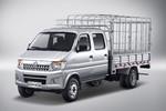 长安轻型车 神骐T20 标准型 1.5L 112马力 汽油 3.3米单排仓栅式微卡(SC5035CCYDCGB5)图片