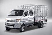 长安凯程 神骐T20L 2018款 舒适型 1.5L 112马力 汽油 2.85米双排仓栅式微卡(SC5035CCYSNAA5)