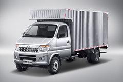 长安轻型车 神骐T20L 2018款 舒适型 1.5L 112马力 汽油 3.65米单排厢式微卡(SC5035XXYDNAA5) 卡车图片