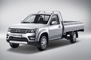 长安轻型车 神骐F30 2018款 标准版 1.5L汽油 112马力 3米(额载495)单排皮卡