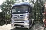 一汽解放 J7重卡 550马力 6X4牵引车(CA4250P77K25T1E5)图片