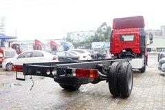 一汽解放 J6L中卡 2018款 超值版 160马力 7.7米厢式载货车(CA5160XXYP62K1L5A2E5) 卡车图片