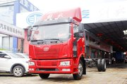 一汽解放 J6L中卡 2018款超值版 160马力 7.7米厢式载货车(CA5160XXYP62K1L5A2E5)