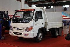 广汽吉奥 星福 70马力 3.2米单排栏板轻卡 卡车图片