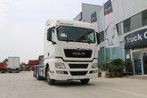 曼(MAN) TGX系列重卡 480马力 6X2R牵引车(型号:28.480)