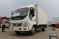福田 奥铃TX 110马力 4.165米单排厢式售货车(BJ5049XSH-AC)图片