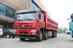 中国重汽 HOWO重卡 380马力 8X4 6.8米自卸车(ZZ3317N3267E1)图片