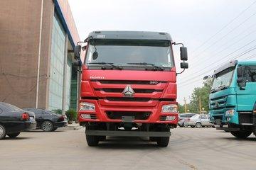 中国重汽 HOWO重卡 380马力 8X4 7.6米自卸车(ZZ3317N3867E1)