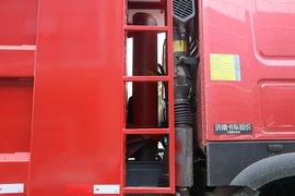 HOWO-7自卸车底盘                                                图片