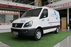 东风瑞泰特 EM30-RTT 8立方纯电动厢式运输车