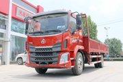东风柳汽 新乘龙M3中卡 185马力 节油版 4X2 6.8米载货车(LZ1180M3AB)