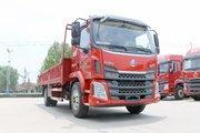 东风柳汽 新乘龙M3中卡 220马力 4X2 6.75米栏板载货车(LZ1166M3AB)