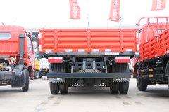 东风 多利卡D6-L 重载版 150马力 4.17米单排栏板轻卡(EQ1041S8BD2)