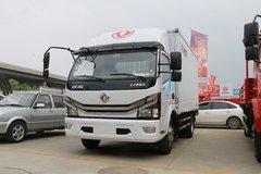 东风 多利卡D6 130马力 4.17米单排厢式轻卡(EQ5041XXY8BDBAC) 卡车图片