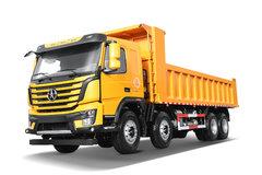 大运重卡 N8V 375马力 8X4 6.8米自卸车(CGC3310D5EDCD) 卡车图片