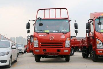 大运 奥普力 170马力 4X2 4.85米自卸车(CGC3100HDE39E)
