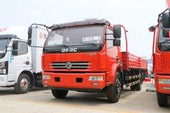 东风 多利卡D8 156马力 5.75米排半栏板载货车(EQ1140L8BDE) 卡车图片