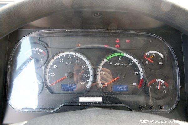 格尔发A5载货车限时促销中 优惠0.1万