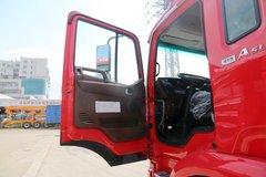 江淮 格尔发A5L中卡 160马力 4X2 7.8米厢式载货车(HFC5161XXYP3K1A47V)