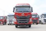 东风柳汽 乘龙H5重卡 375马力 6X4 LNG牵引车(LZ4250M5DB)图片
