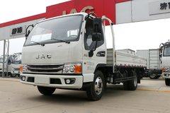江淮 康铃H5 115马力 4.18米单排栏板轻卡(HFC1045P92K1C2V) 卡车图片