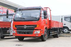 东风 凯普特K7 154马力 5.18米排半栏板载货车(EQ1090L8BDD)