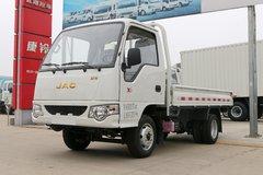 江淮 康铃X1 1.3L 87马力 汽油 3.1米单排栏板微卡(HFC1030PW4E1B3V) 卡车图片
