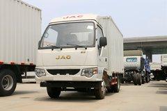江淮 康铃X1 68马力 3.33米单排厢式微卡(HFC5042XXYPW4K1B3V) 卡车图片
