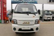 江淮 康铃X5 舒适版 1.5L 110马力 3.5米单排栏板微卡(HFC1030PV7E3B4V)