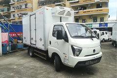 飞碟缔途 GX 1.5L 108马力 3.5米冷藏车(FD5030XLCD66K5-1)