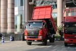 东风 力拓T20 150马力 3.7米自卸车(Φ110双顶)(EQ3041L8GDAAC)图片