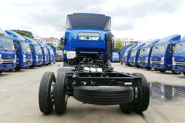 江淮 帅铃Q6 130马力 4.12米单排厢式轻卡(HFC5043XXYP71K4C2V-1)图片