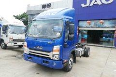 江淮 帅铃Q6 130马力 4.12米单排厢式轻卡(HFC5043XXYP71K4C2V-1) 卡车图片