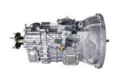 万里扬WLY6G40(6.14) 6挡 手动挡变速箱