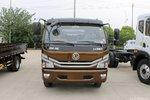 东风 多利卡D8 2018款 150马力 4X2 6.15米单排栏板载货车(EQ1090S8BDE)图片