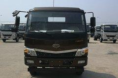 开瑞 绿卡 城配标载版基本型 115马力 4.2米单排栏板轻卡(SQR1047H29D) 卡车图片